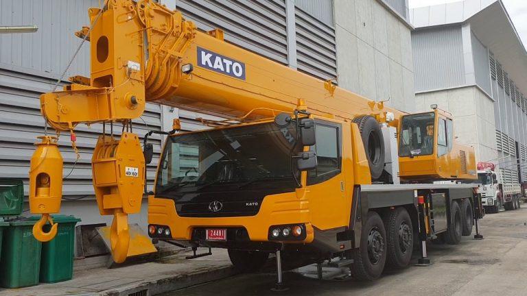 KATO NK 600